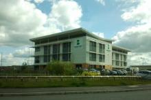 Our Basepoint Training Facility