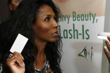 Celebrities love Lash-Is
