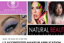 Make up Application Diploma ONLINE