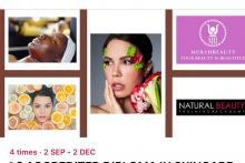 Facial & Skincare Diploma