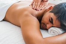 Level 4 Holistic Massage Therapy Diploma