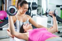 Our online Personal Trainer course will teach you how to set up fitness programmes that suit your client's individual needs, as well as prepare you to start your own business